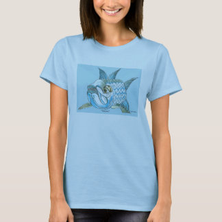 T-shirt Tarpon