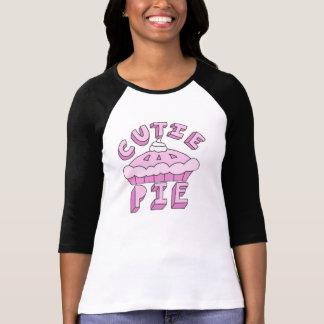T-shirt Tarte de Cutie