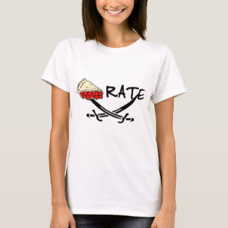 T-shirt Tarte-rate !