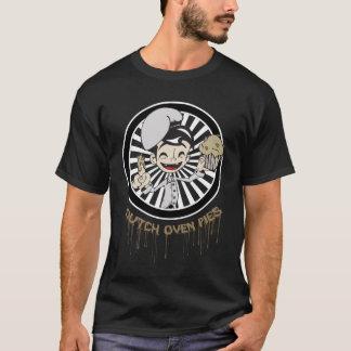 T-shirt Tartes de four néerlandais