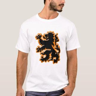 T-shirt Tasse 2010 de Wolrd