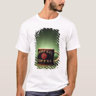 T-shirt Tasse de café