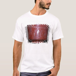 T-shirt Tasse de Dragondorff, de Graufesenque, c.150 AVANT
