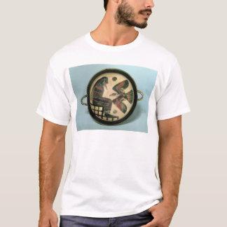 T-shirt Tasse de Laconian dépeignant Zeus et l'aigle