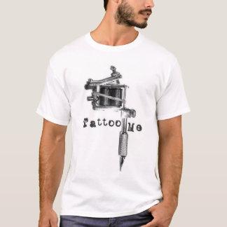 T-shirt Tatouez-moi