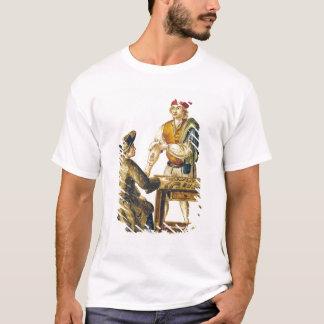T-shirt Tattooer vénitien