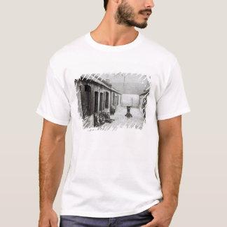 T-shirt Taudis de Londres