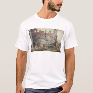 T-shirt Tauromachie antique, 1552