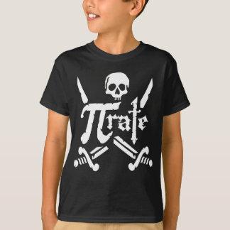 T-shirt Taux de pi