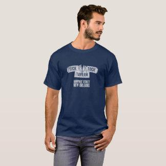 T-shirt Taverne de Tock de coutil