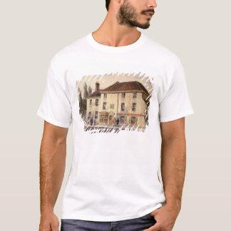 T-shirt Taverne pie de Taureau, 1848