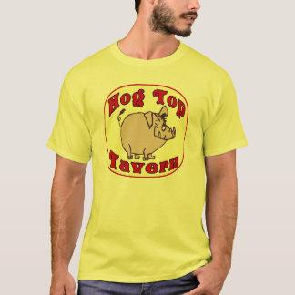 T-shirt Taverne supérieure de porc
