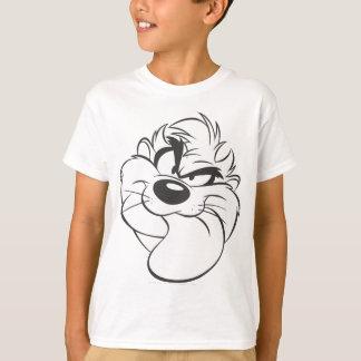 T-shirt TAZ™ 15 expressifs