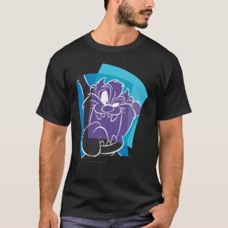 T-shirt TAZ™ 17 expressifs