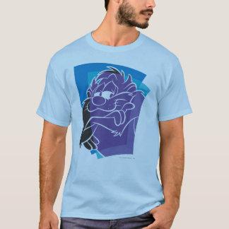 T-shirt TAZ™ 21 expressifs