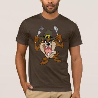 T-shirt TAZ™ affamé