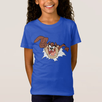 T-Shirt TAZ™ éclatant par la page