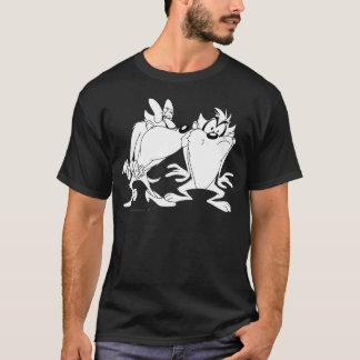 T-shirt TAZ™ et fille