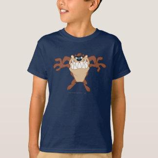 T-shirt TAZ™ posant 17