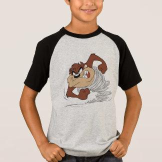 T-shirt TAZ™ tournant rapidement