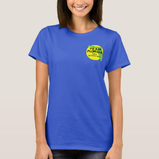 T-shirt TeamFlorida-Cindy Elliott