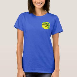 T-shirt TeamFlorida-Pam Smyth