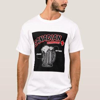 T-shirt Technologie canadienne