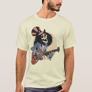 T-shirt Ted reconnaissant