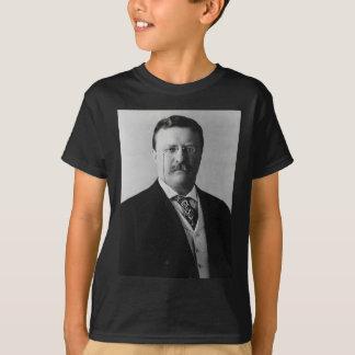 T-shirt Teddy Roosevelt