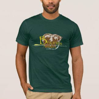 T-shirt Tee - shirt alternatif de club d'archers de