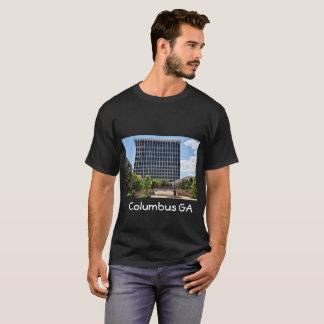 T-shirt Tee - shirt central de gouvernement