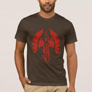 T-shirt Tee - shirt classique de Pegasus