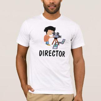 T-shirt Tee - shirt de bande de film