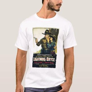 "T-shirt Tee - shirt ""de Bryce de foudre"""