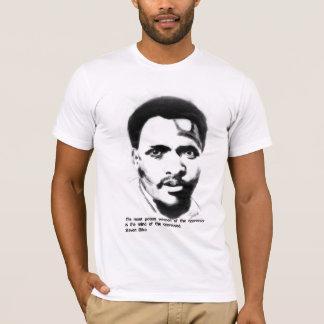 T-shirt Tee - shirt de combattant de liberté de Steven