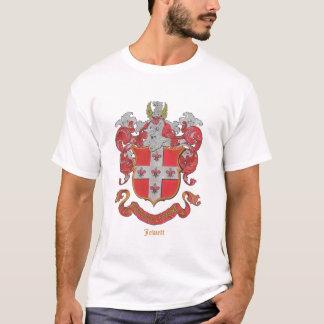 T-shirt Tee - shirt de crête de JFA