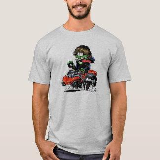 T-shirt Tee - shirt de hot rod
