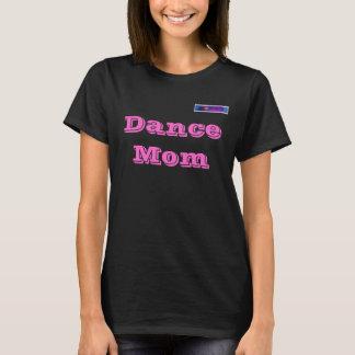 T-shirt Tee - shirt de la maman DCPAC de danse
