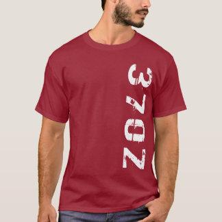 T-shirt tee - shirt de logo de 370Z Vert