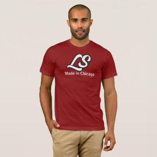 T-shirt Tee - shirt de LooseSquares QR