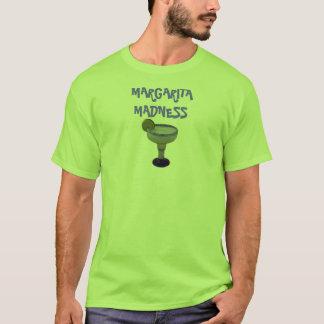 T-shirt Tee - shirt de margarita