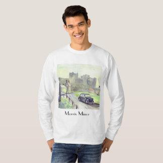 T-shirt Tee - shirt de mineur de Morris