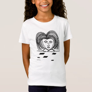 T-Shirt Tee - shirt d'enfants