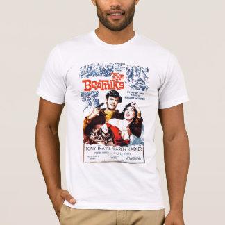 """T-shirt """"Tee - shirt des beatniks"""""""