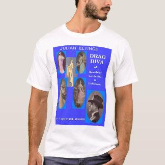 T-shirt Tee - shirt FEMELLE d'IMITATEUR