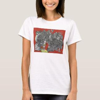 T-shirt tee shirt graphic