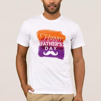 T-shirt Tee shirt Homme Basic Fête des pères
