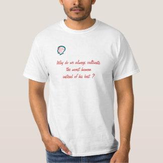 T-shirt Tee-Shirt O.D.E.A.