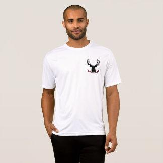 T-shirt Tee - shirt sale de saison de cerfs communs