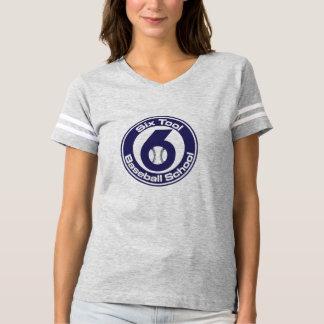 T-shirt Tee - shirt sportif de TB 6 (nouveau)